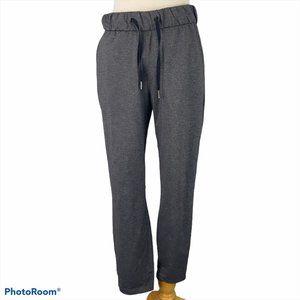 LULULEMON Grey Straight Legged Pants